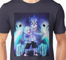 Sans - Bad Time Hell Unisex T-Shirt