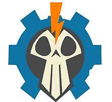 "Wildstar ""Exile"" Logo by ASaucyMango"