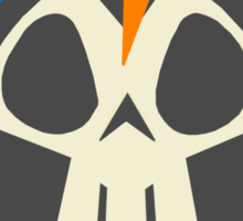 """Wildstar """"Exile"""" Logo Sticker"""
