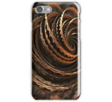 Unravelled iPhone Case/Skin
