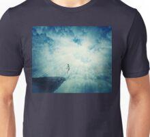psychokinesis Unisex T-Shirt