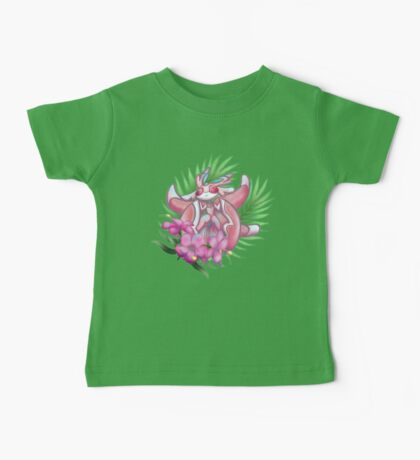 Orchid Mantis Baby Tee
