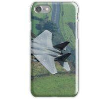 F15C Low & Loud iPhone Case/Skin
