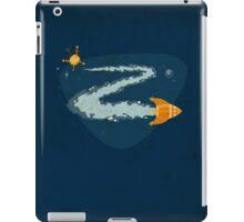 Z for Zoom iPad Case/Skin