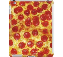 Pepperoni Pizza iPad Case/Skin