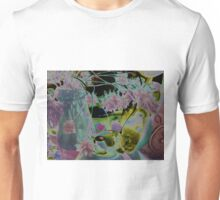 Surreal Kitchen Unisex T-Shirt