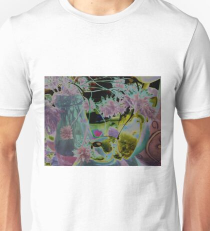 Surreal Kitchen Unisex T-Shirt