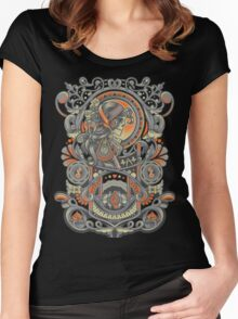Mystical Interlude Women's Fitted Scoop T-Shirt