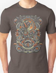 Mystical Interlude Unisex T-Shirt