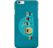 Usual Suspects iPhone Case/Skin