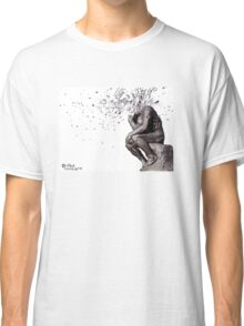 Bang goes your head Classic T-Shirt
