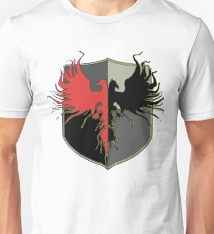 GUARDIAN OF THE REPOSITORY 33 Unisex T-Shirt