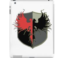 GUARDIAN OF THE REPOSITORY 33 iPad Case/Skin