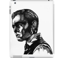 The Great Gatsby, Leo iPad Case/Skin