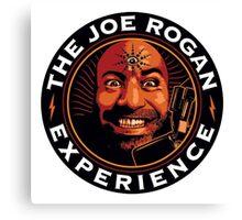 Joe Rogan Canvas Print