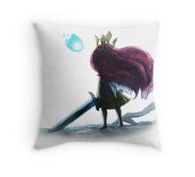 Child of Light Throw Pillow