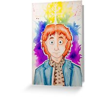 Pippin of Gondor Greeting Card