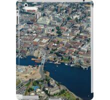 Victoria, British Columbia iPad Case/Skin