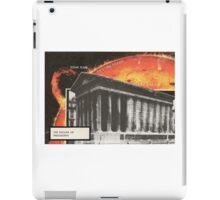 The Decline of Philosophy iPad Case/Skin