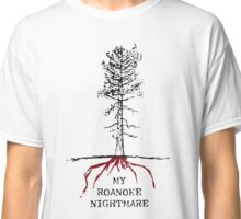 American Horror Story Season 6 My Roanoke Nightmare 3 Classic T-Shirt
