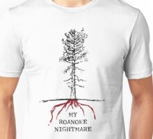 American Horror Story Season 6 My Roanoke Nightmare 3 Unisex T-Shirt