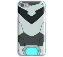 Paladin Armour - BLACK iPhone Case/Skin