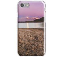 Sunfish at Moonrise iPhone Case/Skin
