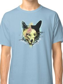 wulf in colour Classic T-Shirt