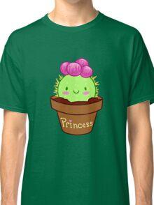 Prickly Princess  Classic T-Shirt