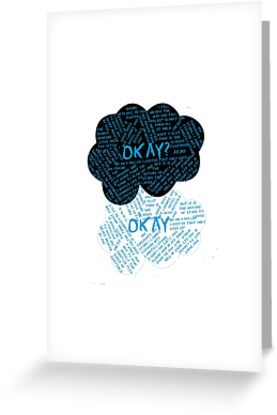 The Fault In Our Stars by JessDesignsxx