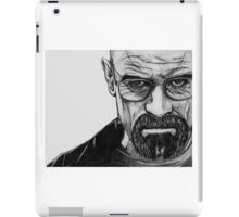 UntitledWalter White ! Breaking Bad iPad Case/Skin