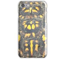 Eastern Box Turtle - Live If you like, please purchase, try a cell phone cover thanks iPhone Case/Skin
