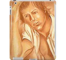 My Inner Charisma iPad Case/Skin