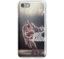Chris Paul  iPhone Case/Skin
