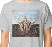 Mount Ninji and Da Nice Time Kid Classic T-Shirt