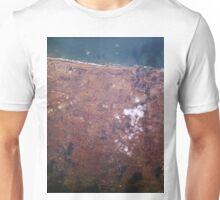 Casablanca Mohammedia Morocco Satellite Image Unisex T-Shirt