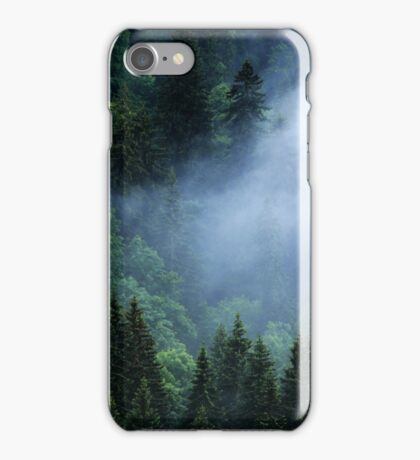The Cloud Veil... iPhone Case/Skin