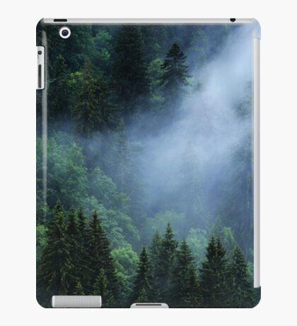 The Cloud Veil... iPad Case/Skin