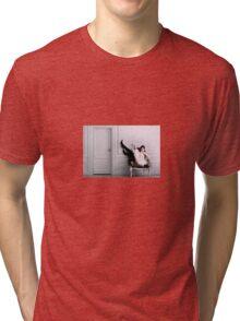 Alison Tri-blend T-Shirt