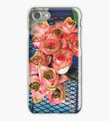 All The Pretty Flowers iPhone Case/Skin