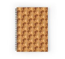 Traditional Spiral Notebook