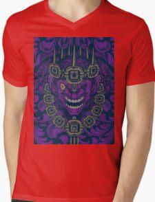 Fury of the Feywild Mens V-Neck T-Shirt