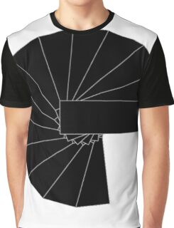 Endless Staircase Graphic T-Shirt