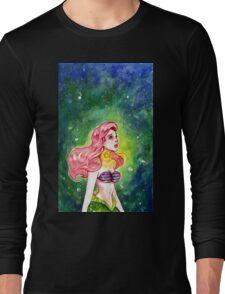 aria abandon Long Sleeve T-Shirt
