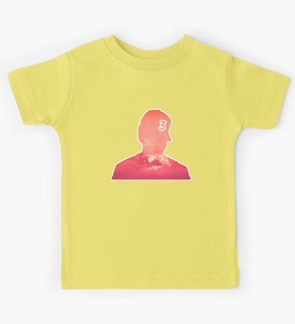 Chance The Rapper Coloring Book Art Kids Tee