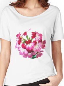 In the Pink Women's Relaxed Fit T-Shirt