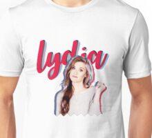 Teen Wolf - Lydia Unisex T-Shirt