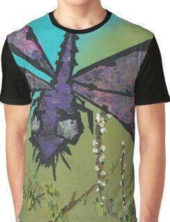 New Beginning Graphic T-Shirt