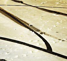 Frozen winter X by chelo