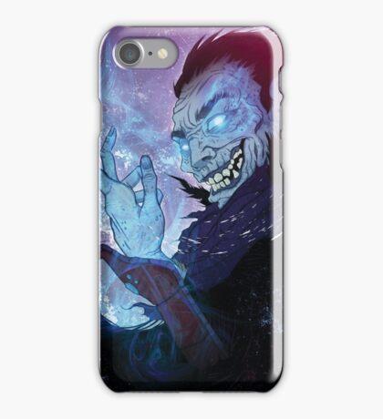 Icewind Dale  iPhone Case/Skin